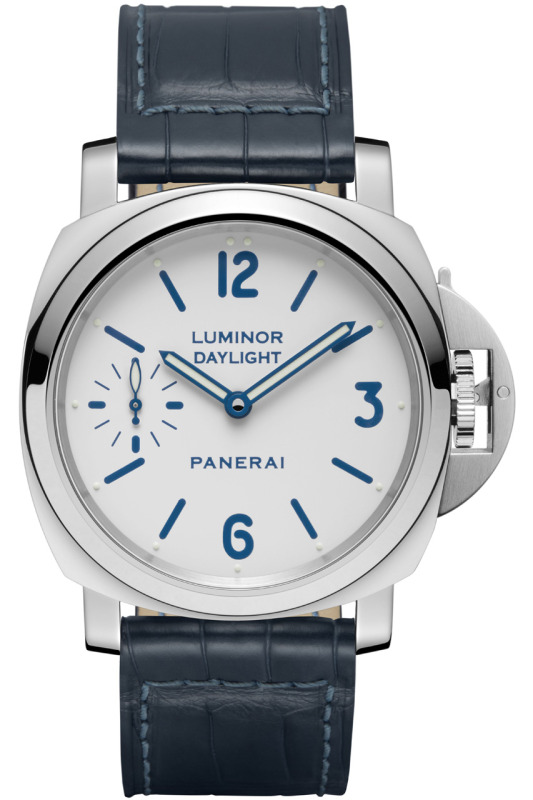 -PANERAI Luminor Daylight