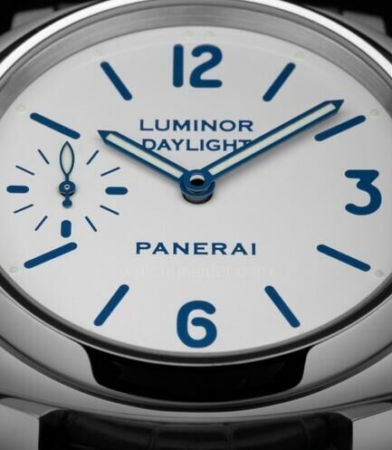 PANERAI Luminor Daylight