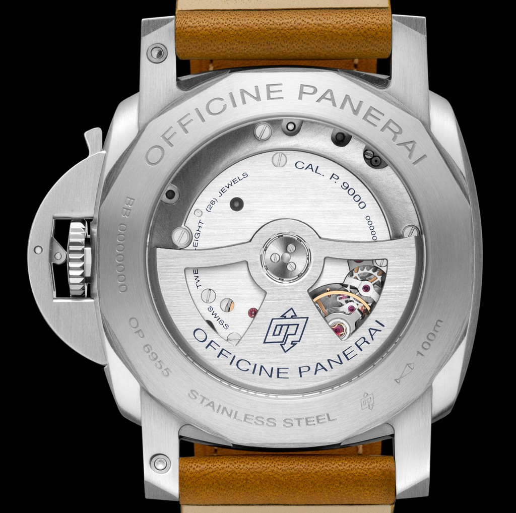 -Panerai Luminor