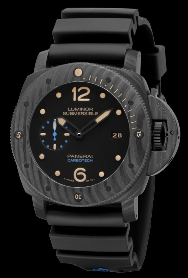 _Panerai Luminor 1950