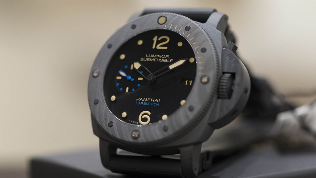Panerai Luminor 1950_