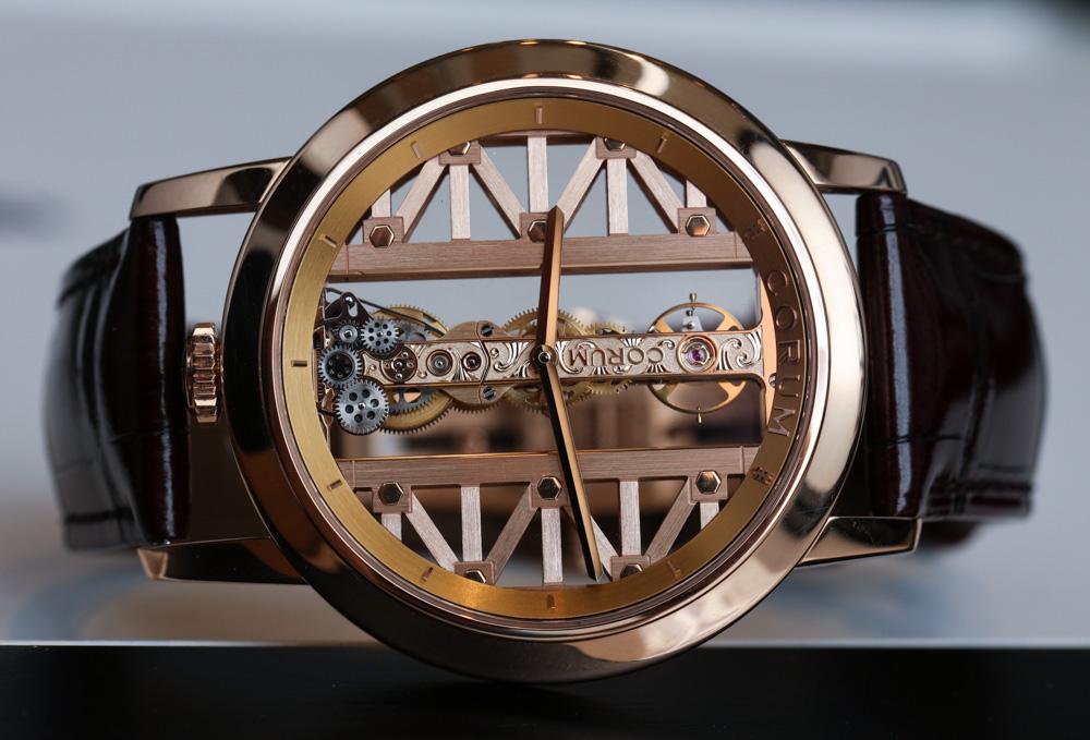 Corum-Golden-Bridge-Round-watch——