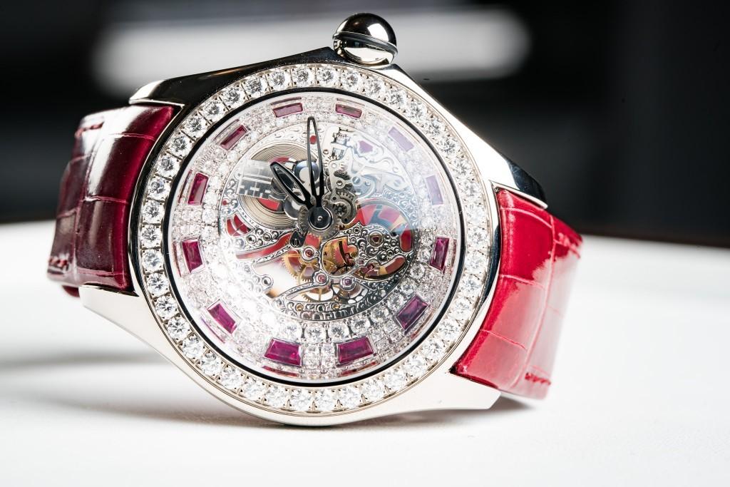 Corum-Bubble-High-Jewelry-Skeleton-watch