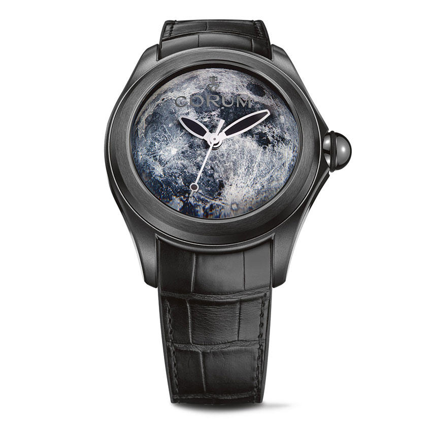 Corum-bubble-lunar-system